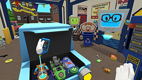 Job Simulator - PlayStation VR by Sony (Image #2)