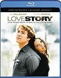 Love Story on B