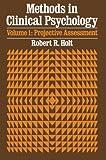 Projective Assessment, Holt, Robert R., 1468423932