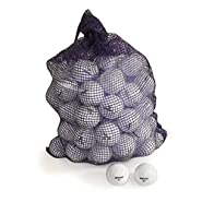 Precept Recycled Golf Balls 72 Ball Assorted Grade A Mint Condition Recycled Golf Balls