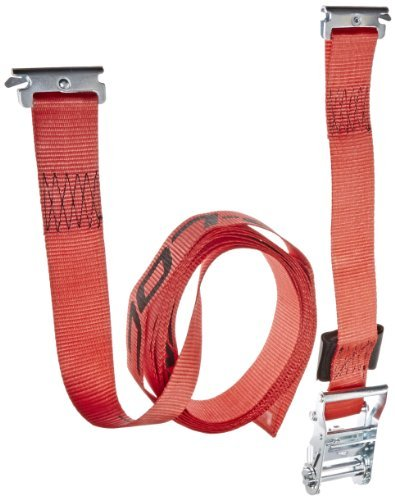 16' Snap (SNAPLOCS E-STRAP 2x16' CAM (Import) with Hook & Loop storage fastener by Snap-Loc)