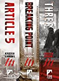 """This discounted ebundle includes: Article 5, Breaking Point, Three  """"[A] gripping, atmospheric story of survival… I could hardly put it down."""" —Kendare Blake    The Bill of Rights has been revoked and replaced with the Moral Statutes.    There are..."""