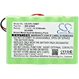 300-03866 Replacement Battery (3700mAh / 26.64Wh) For HONEYWELL Lynx,