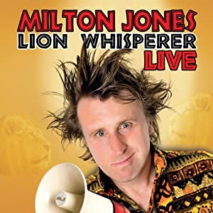 Milton Jones Live Audiobook