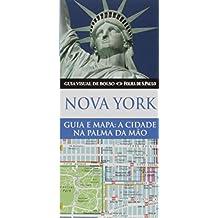 Nova York. Guia Visual de Bolso