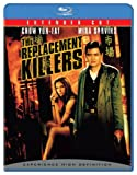 The Replacement Killers (Extended Cut) [Blu-ray] (Bilingual)