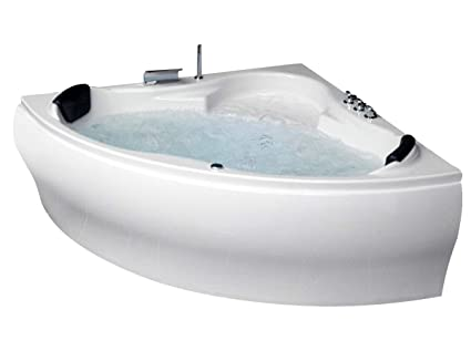 Vasca Da Bagno Occasione : Whirlpool vasca da bagno parigi made in germany con ugelli per