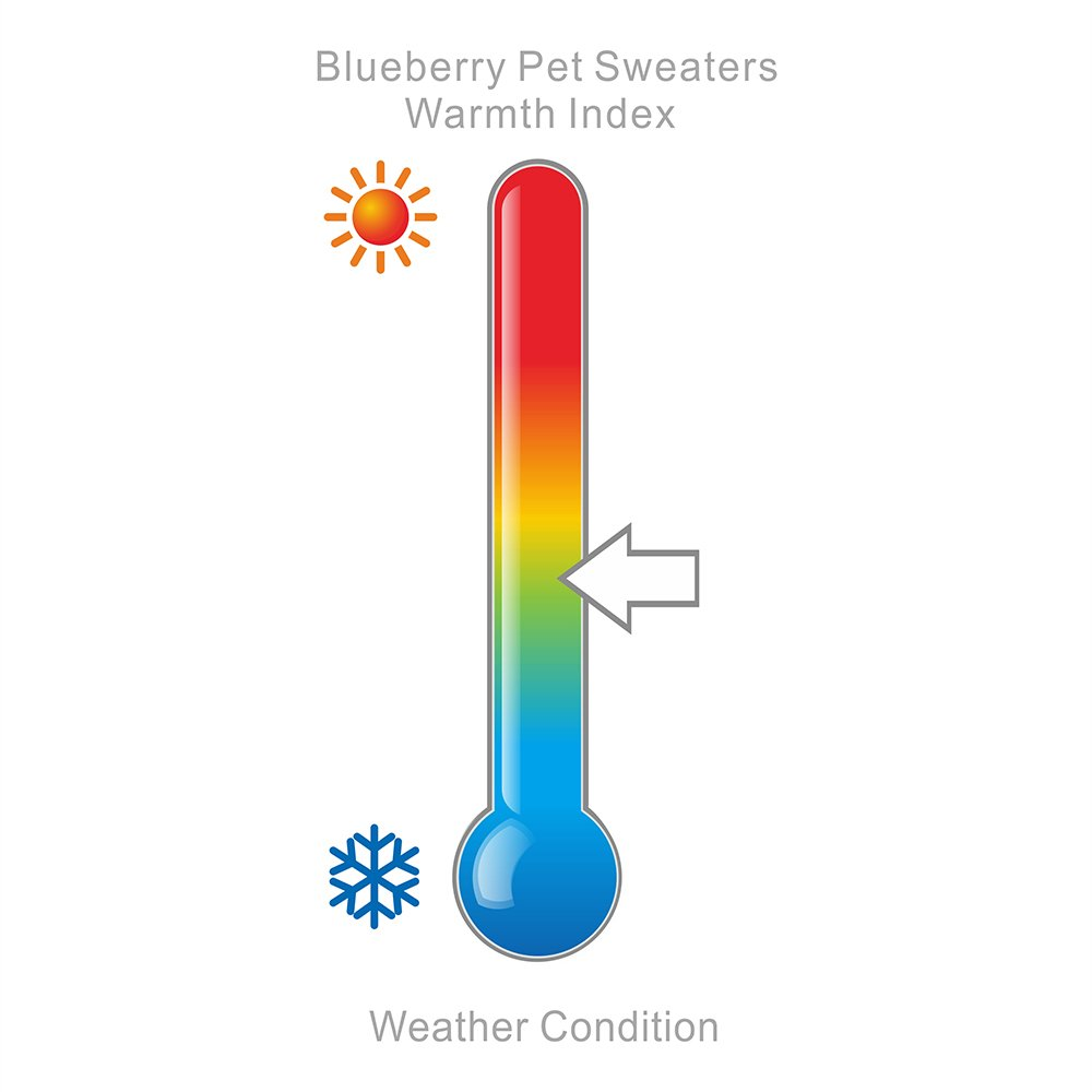 Blueberry Pet Ugly Christmas Men's Women's Holiday Festive Pullover Crewneck Sweater, Sweaters for Men or Women, Medium by Blueberry Pet (Image #6)