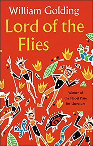 Image result for Lord of The Flies by William Golding