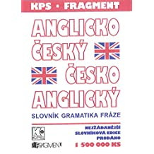 Pocket English-Czech and Czech-English Dictionary