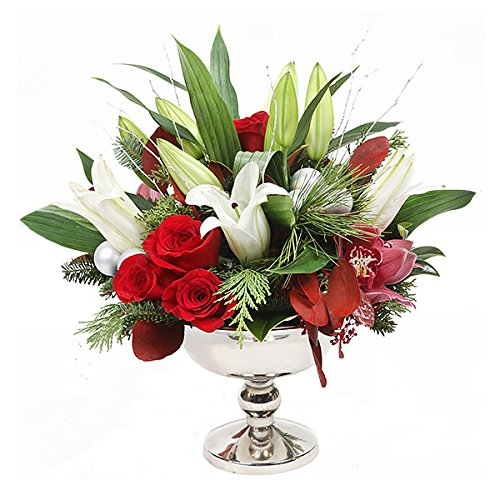 PlantShed - Happy New Year - Flower Hand Delivery in NYC Local Manhattan Florist