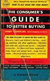 Consumer's Guide to Better Buying, Sidney Margolius, 0671782444
