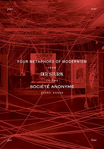 Four Metaphors of Modernism: From Der Sturm to the Société Anonyme