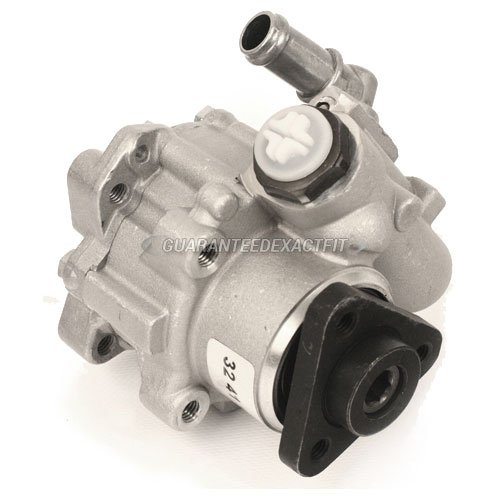 2003 bmw power steering pump - 8