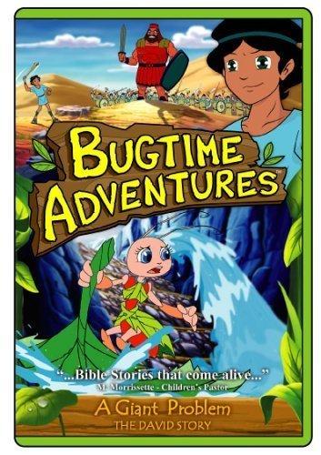 Bugtime Adventures: Giant Problem The David Story by Lightning Bug Flix]()