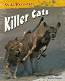 Killer Cats, Andrew Solway, 1403465711