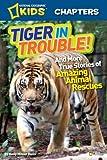 Tiger in Trouble!, Kelly Milner Halls, 142631079X