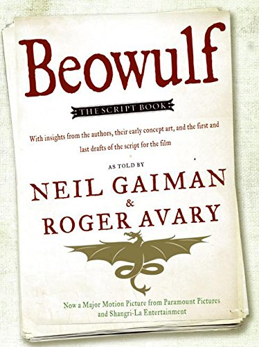 Download Beowulf: The Script Book pdf