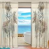 Native American Indian Art Prints Window