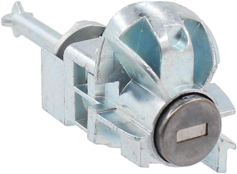 NewYall Front Left LH Driver Side Door Lock Cylinder Barrel w// 2 Keys