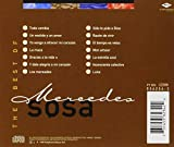 Best of Mercedes Sosa
