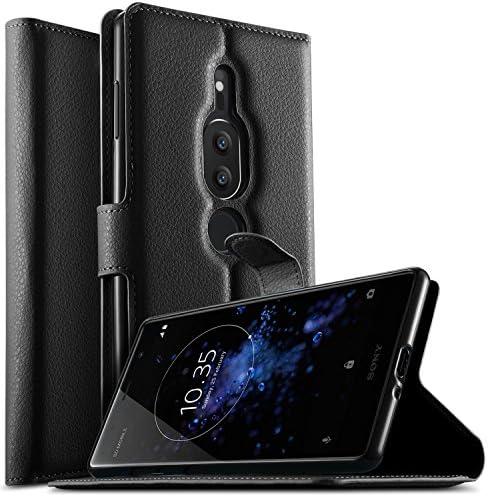 Xperia XZ2 Premium/SO-04K ケース au SOV38 ケース KuGi Xperia XZ2 Premi