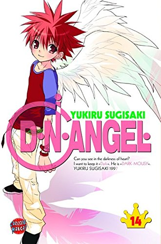 D.N. Angel 14