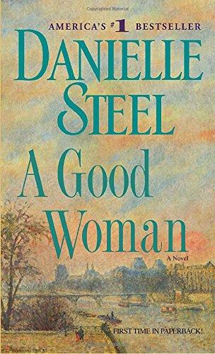 Good Woman Novel Danielle Steel