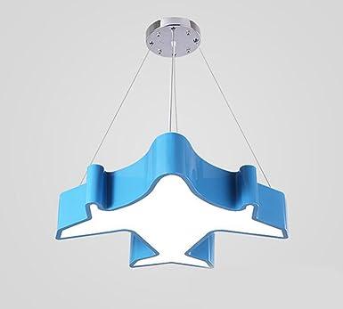 Longless Kronleuchter Klassenzimmer lampe Kinderzimmer Lampe junge ...