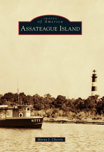 Assateague Island (Images of America)