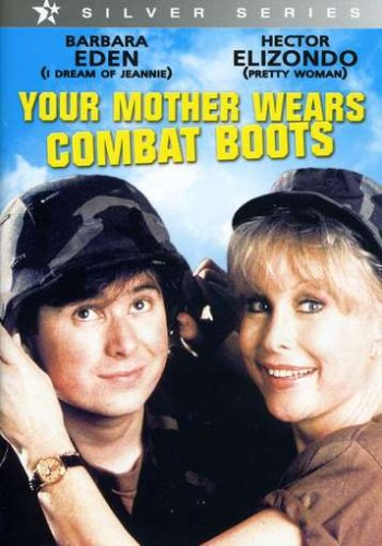 Your Mother Wears Combat Boots ()