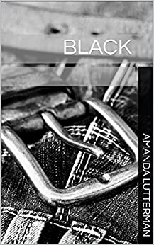 Black (Project Genesis Book 3) by [Lutterman, Amanda]