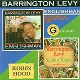 Englishman / Robin Hood by Barrington Levy