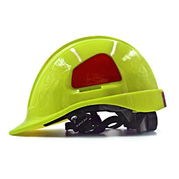 Casco de seguridad Ingeniería Construcción Casco-ABS Proyecto de construcción Sitio de construcción Luz anticolisión Ventilación Tapa Liderazgo Encuesta ...