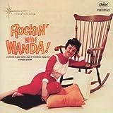 Rockin' With Wanda [Import USA]
