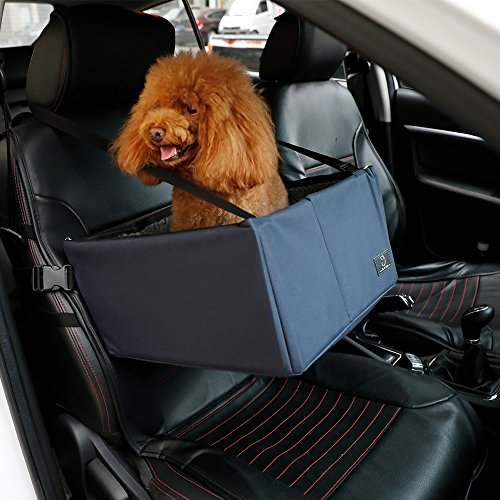 PetSafe Solvit Jumbo Pet Safety Seat for Dogs