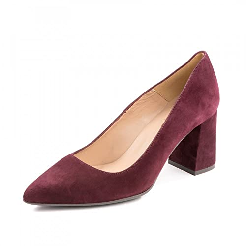 Mujer B esY Divina Complementos Zapatos Elia TacónAmazon wOuXiTPkZ