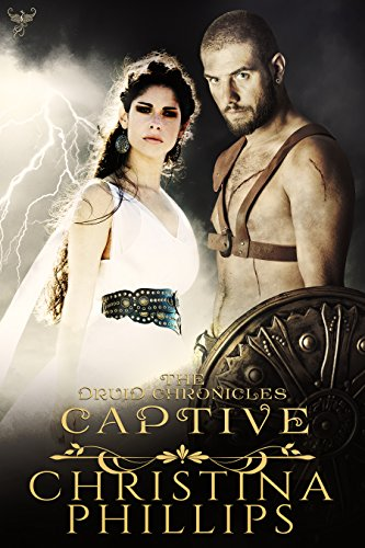 Captive by Christina Phillips
