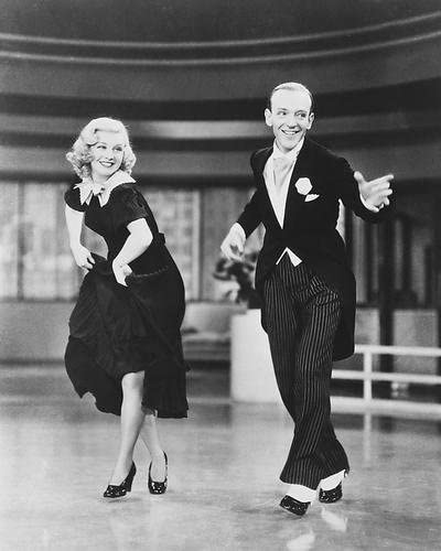 Fred Astaire Ginger Rogers Top Hat Tap Dancing 11x14 Hd Aluminum Wall Art At Amazon S Entertainment Collectibles Store