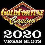 Gold Fortune Casino - Free Vegas Slots & Online Casino Games