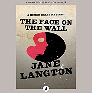 The Face on the Wall Audiobook