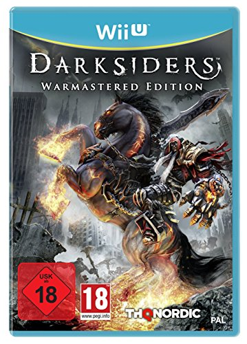 Darksiders Warmastered Edition - [Wii U]