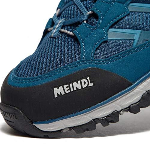 Gore Camminata Blu Caribe Uomo tex 43 Da Meindl Scarpe 6HRqS