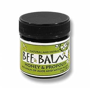 Black Hills Honey Farm, Bee Balm, Burn Ointment, Honey & Propolis, 0.85 oz (24 g)