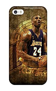 los angeles lakers nba basketball (70) NBA Sports & Colleges colorful iPhone 5/5s cases W06B2N18GONII8OS