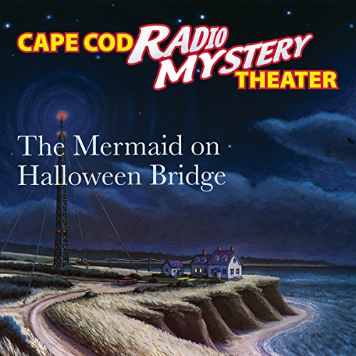 The Mermaid on Halloween Bridge