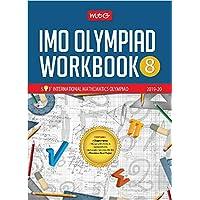 International Mathematics Olympiad Work Book -Class 8 (2019-20)