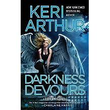 Darkness Devours: A Dark Angels Novel