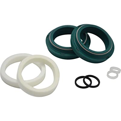 SKF Seal Kit Fox 32mm Fits 2003-Current Forks: Sports & Outdoors