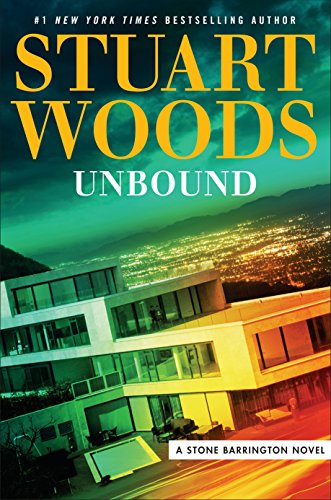 Unbound (A Stone Barrington Novel) cover
